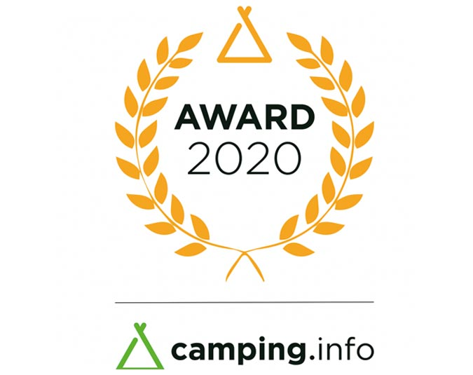 Camping Award 2020